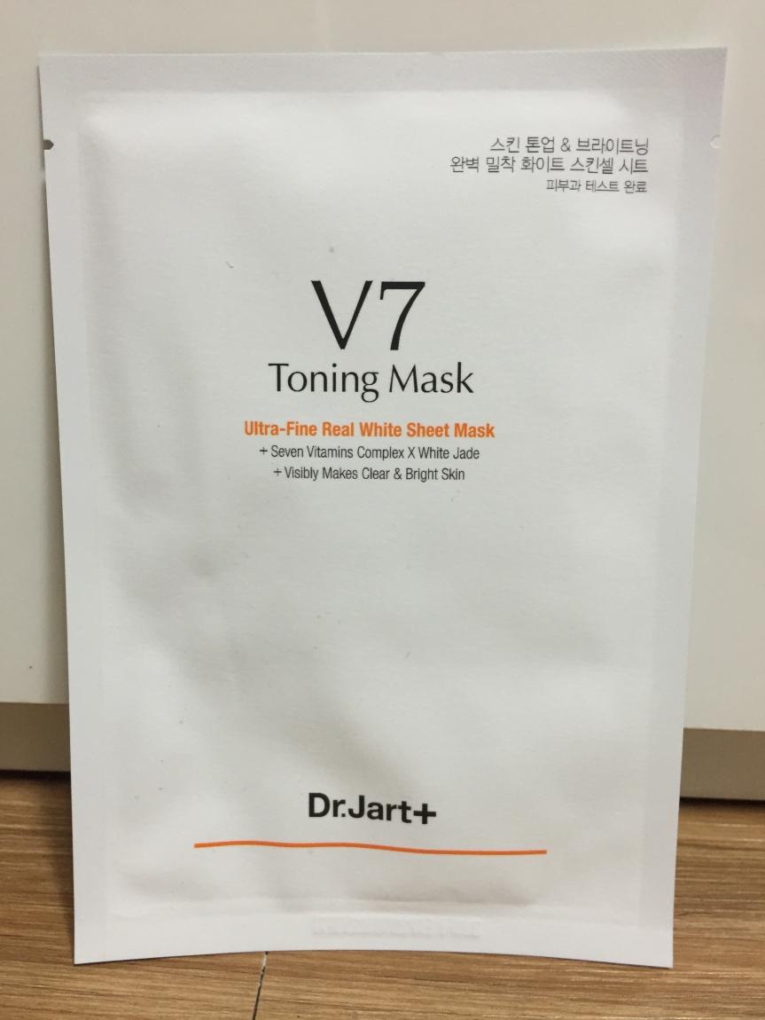 Dr. Jart+ V7 ToningMask