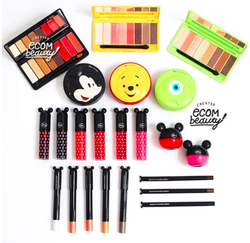The Face Shop DisneyCollection