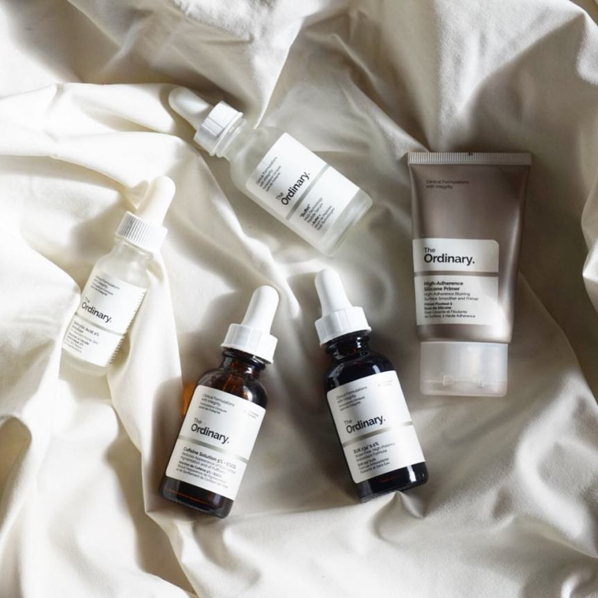 Worried about DECIEM? Here's some alternativechoices