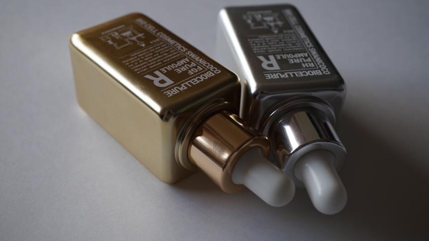 Swanicoco RH Pure Ampoule & FGF-1ppm PureAmpoule